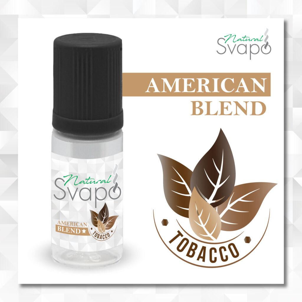 Liquido American Blend
